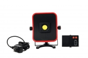 Projecteur portable double alimentation 50W